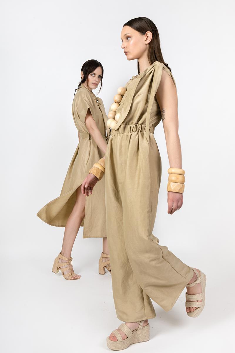 beige-jumpsuit-and-dress--lookbook-ss-2021-ivana-tomic