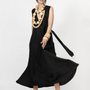 METANOIA MAXI DRESS