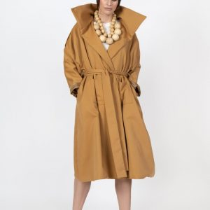 METANOIA TRENCHCOAT