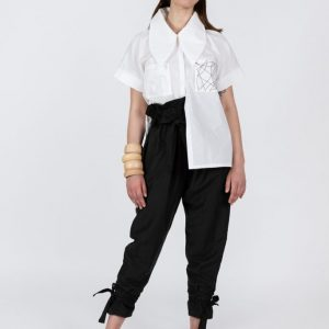 METANOIA WHITE SHIRT