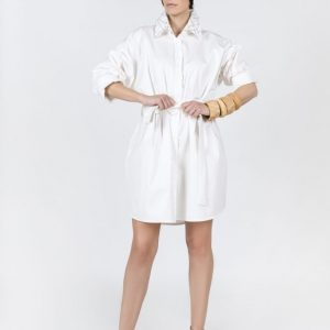 METANOIA SHIRTDRESS