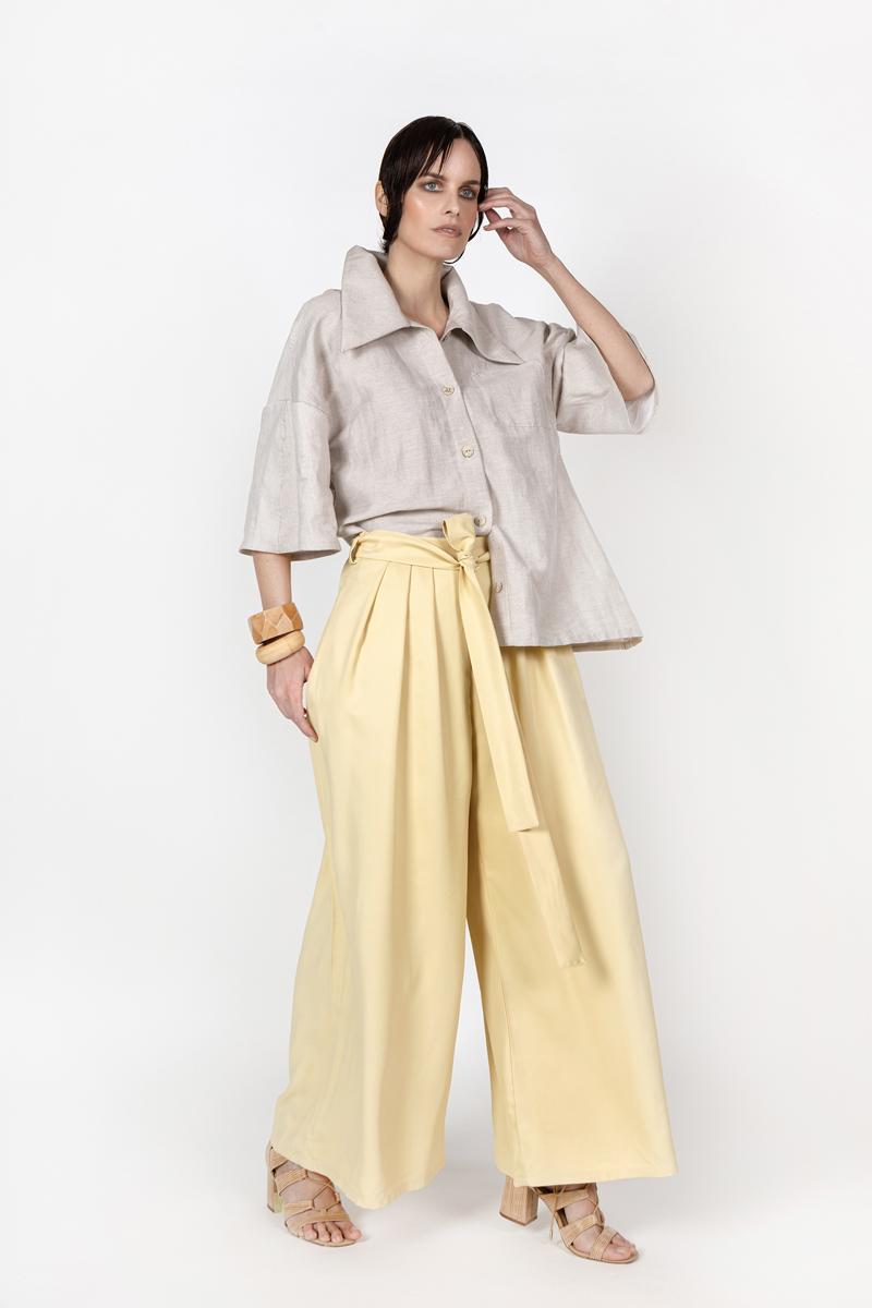 yellow-palazzo-pants-lookbook-ss-2021-ivana-tomic