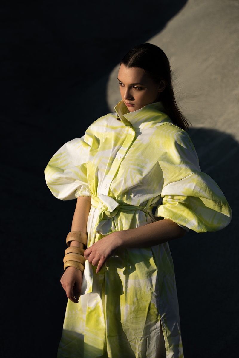 yellow-print-shirtdress-campaign-ss-2021-ivana-tomic