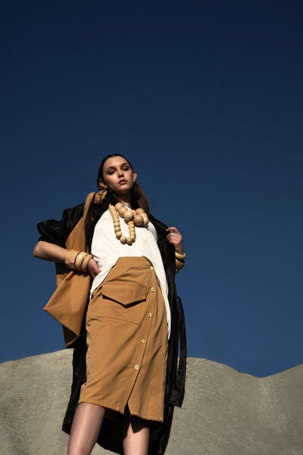 tan-skirt-campaign-ss-2021-ivana-tomic